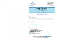 20212022 Dossier Inscription